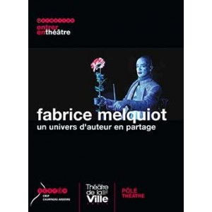 Fabrice Melquiot